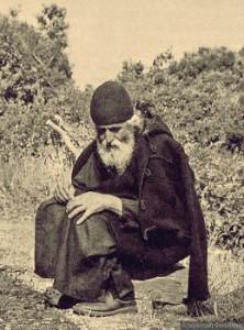 12 Temmuz Rahip Paisios